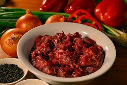 Orroroo Kangaroo Meat Premium Mince