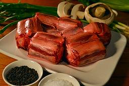Orroroo Kangaroo Meat Tails