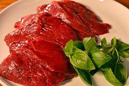 Orroroo Kangaroo Meat Rump