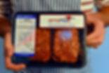 Orroroo Kangaroo Meat Burgers