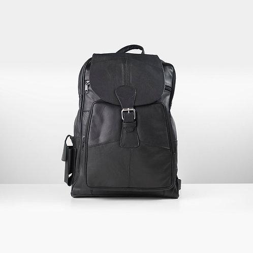Black Travel backpack