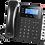 Thumbnail: Un téléphone IP Gigabit pour les petites entreprises