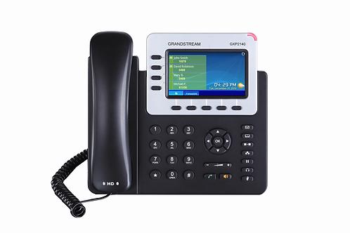 Téléphone IP pour entreprises
