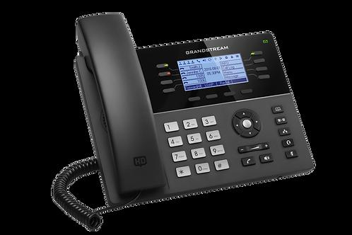 Telephone IP de milieu de gamme puissant