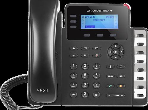 Un téléphone IP Gigabit pour les petites entreprises