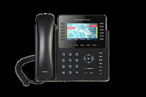 Un téléphone IP pour les utilisateurs intensifs