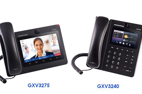 Téléphone IP Multimédia Android™