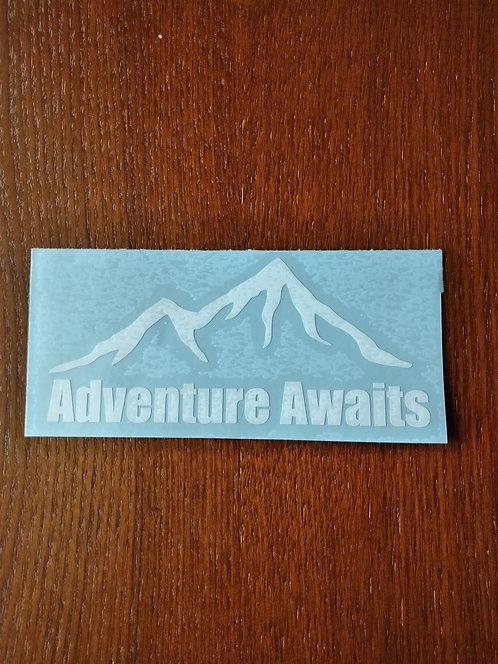 Adventure Mountians