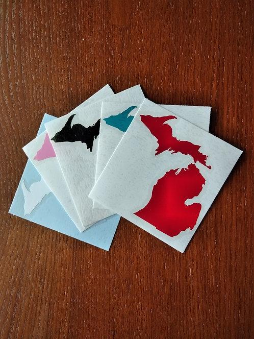 Plain Michigan