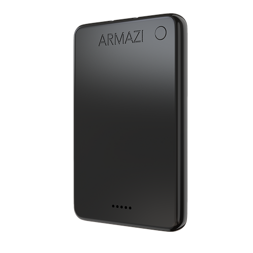 ARMAZI powerbank embedded GnA charger
