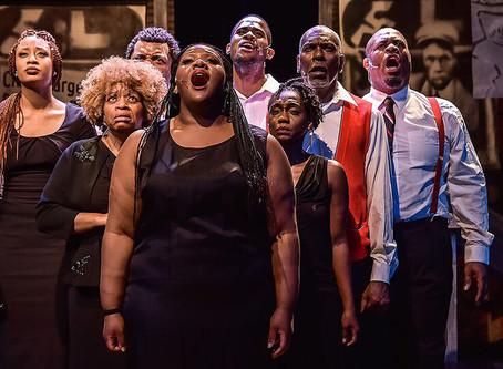 Nebraska Repertory Theatre And Black Repertory Theatre Launches #RealChange Collaboration