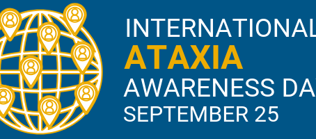 On International Ataxia Awareness Day, One Organization Is Shedding Light On The Disease