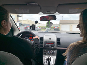 In Lincoln, Women Refugees Learn How to Drive With a New Friend