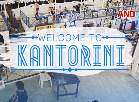 ABS-CBN News: Welcome to Kantorini