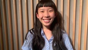 Meet Mimi Yu, Nebraska's First Youth Poet Laureate