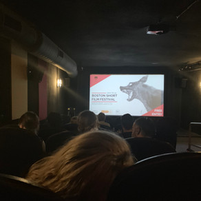 Somerville Theatre hosts Boston Short Film Festival