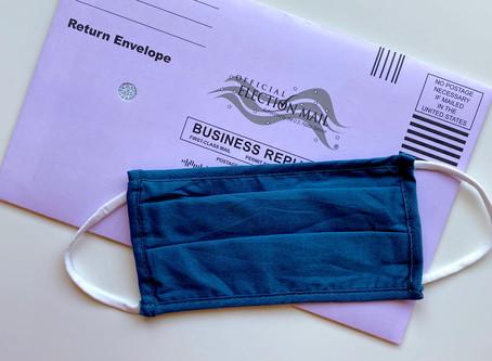 Nebraska Experts Say Voting By Mail Is Safe, Despite Misinformation