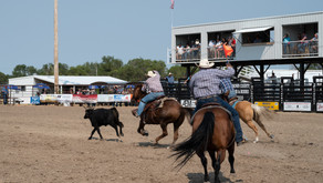 Brown County Fair And Rodeo Rides On Despite Pandemic