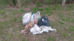 Nebraska Nature Lovers' Earth Day Message: 'Pick Up Your Trash'