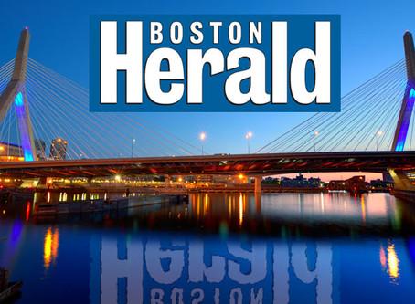 Boston Herald: Boston hosts top cultural restaurants