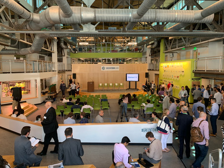 Greentown Labs Demo Day 2019
