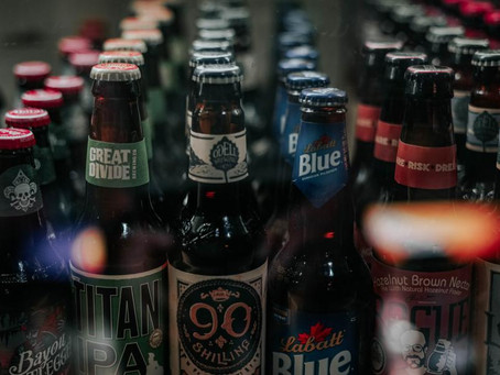 Public Health Experts Urge The Governor To Roll Back Alcohol-Focused Executive Orders