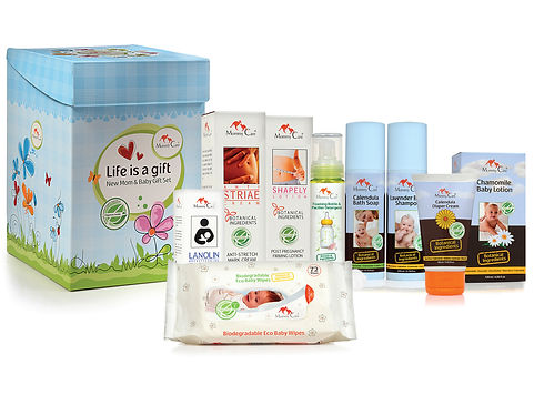baby Natural Insect Repellent