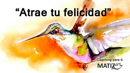 MATIZart Atrae tu felicidad.png