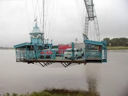 Newport Suspension Bridge