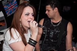 Amanda e Thiago