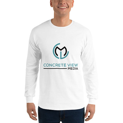 CVM Men's Long Sleeve Shirt
