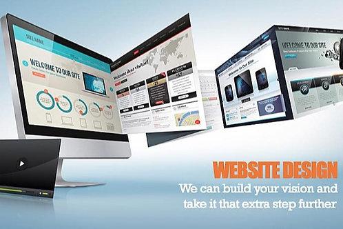 Ultimate Website Design