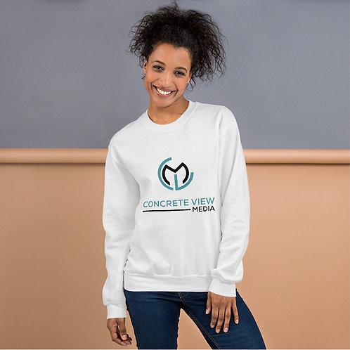 CVM Emblem Unisex Sweatshirt