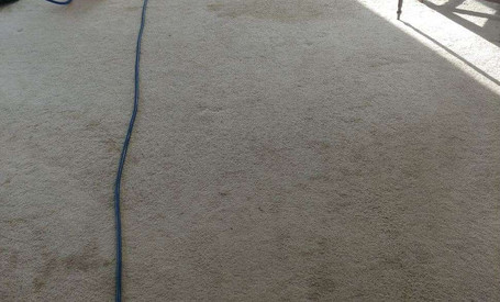 Steam Cleaning in Commerce, MI