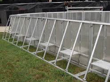 Concert Barricade Rental In Clarkston, MI