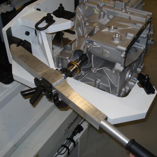 Output Shaft Install Tool