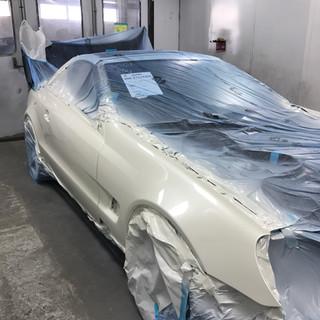 Auto Body Repair in Birmingham, MI