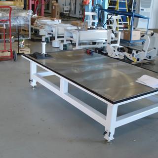 Repair Table Production
