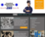 Industrial Web Design Agency in Michigan