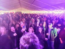 Party Tent Rental In Livonia