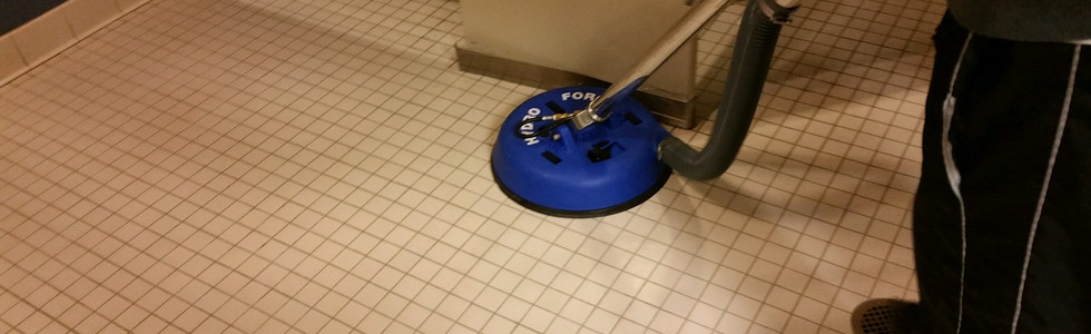 Bathroom Tile & Grout Cleaning In Ann Arbor Michigan