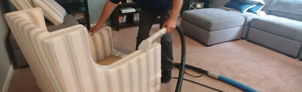 Upholstery Cleaning Services In Milford, MI