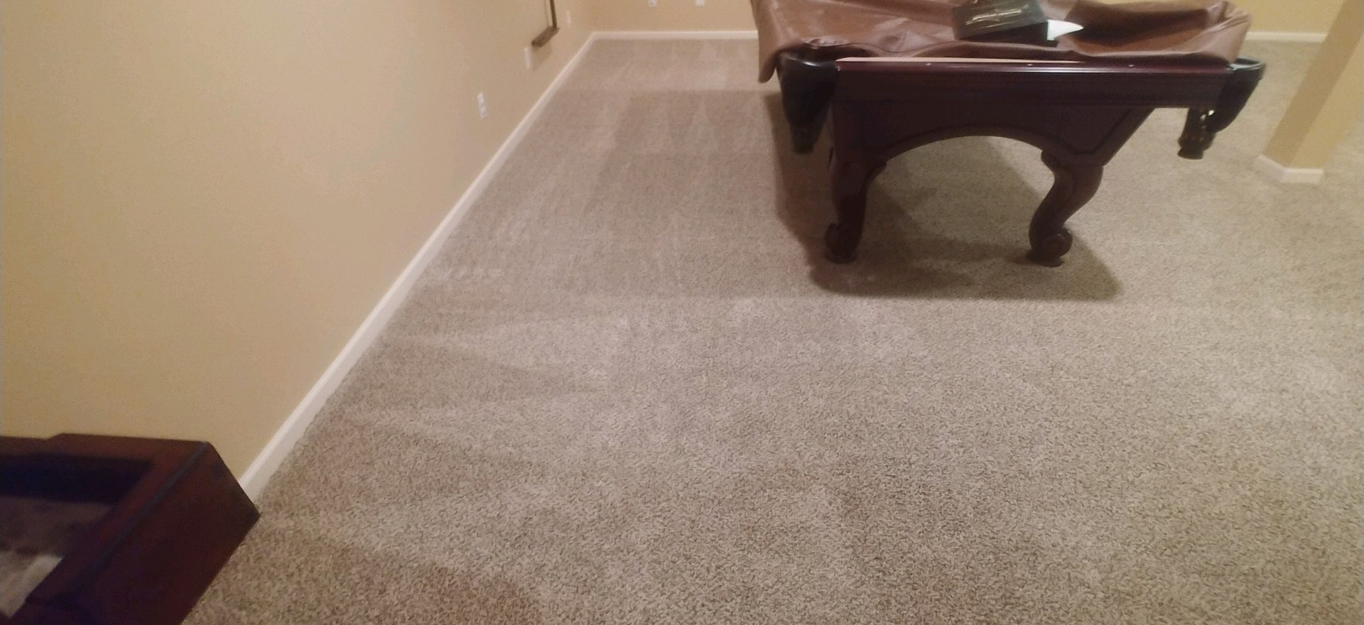 Affordable Carpet Steam Cleaning In Commerce, MI
