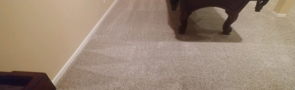 Affordable Carpet Steam Cleaning In Milford, MI