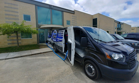 Truck Mounted Carpet Cleaner In Farmington Hills, MI