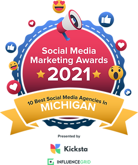 Social Media Marketing Company in Michigan