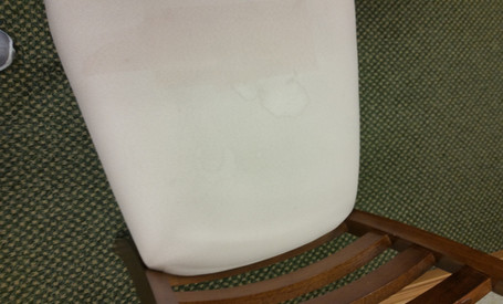 Chair Cleaning in Wixom Michigan