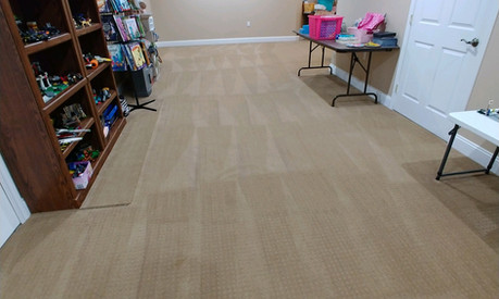 Residential Carpet Cleaning in Farmington Hills, Michigan