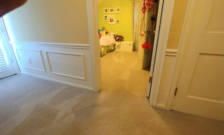 Carpet Steam Cleaning In Commerce, MI