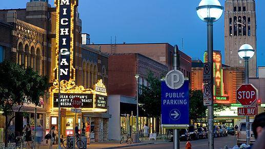 Internet Marketing Services in Ann Arbor, MI